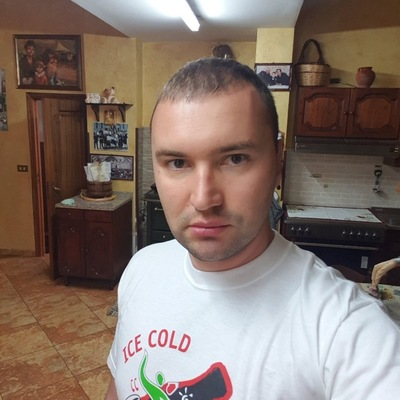 Валерий Рубаник