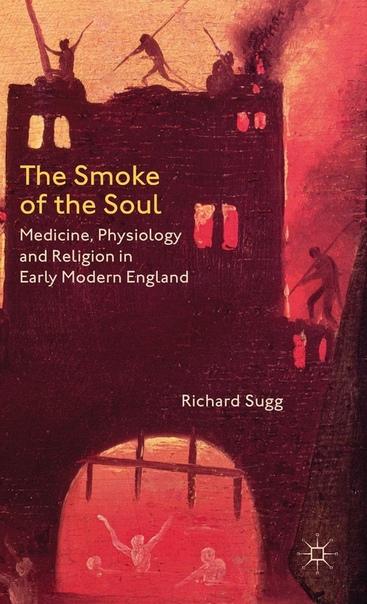 Richard Sugg (auth