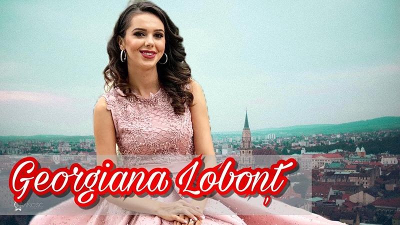 Georgiana Lobont -Te iubesc, prin juramant ti-o spun || NOU 2018