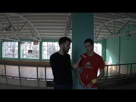 Сергей Степичев ЛИ 5 Тур 03 11 2018 г ФК Титовка ФК Юго Запад 3 2 0 1