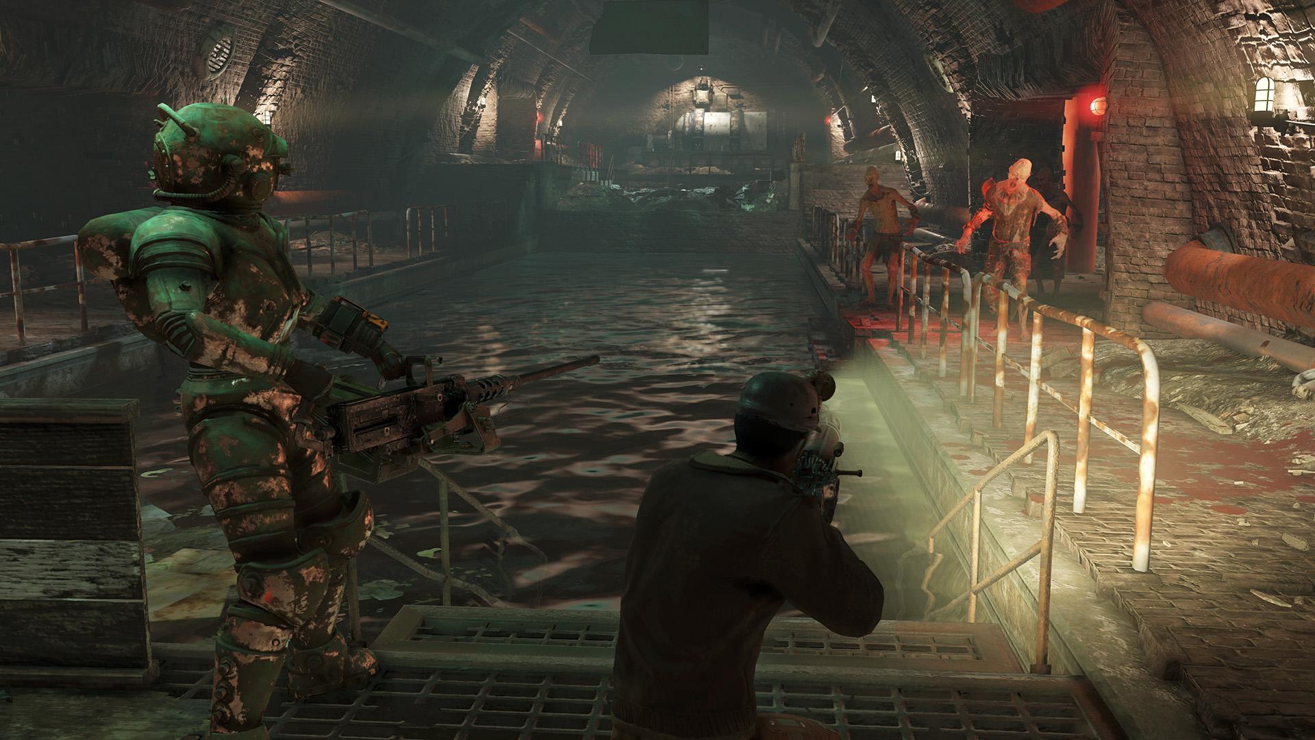 Сегодня в 19:00 МСК в Fallout76 закончатся выходные с двойным опытом.