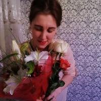 Евдокимова Кристина (Князева)