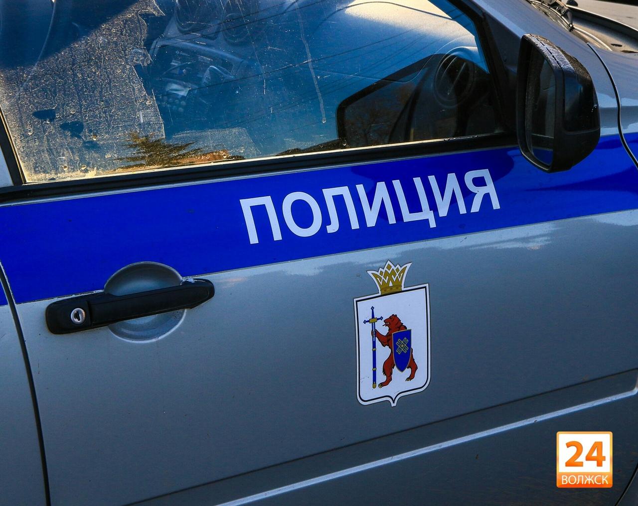 #ПолицияИнформирует