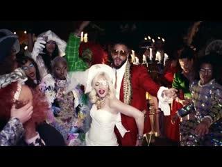 Премьера. Madonna & Maluma - Medelln