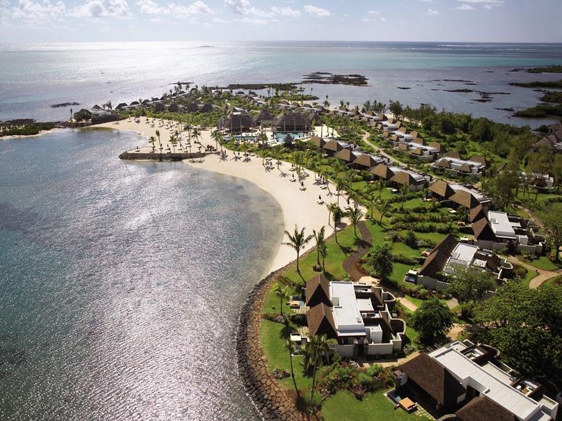 Маврикий — Топ 3 лучших отелей, изображение №6