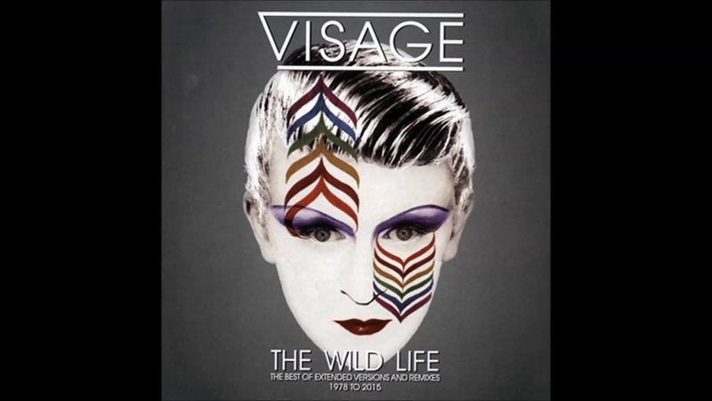 Visage Fade to Grey Extended Version Remixes 1978 to 2015