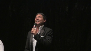 BELLA - GIO' DI TONNO, VITTORIO MATTEUCCI,  GRAZIANO GALATONE al piano GIULIANO PASTORE
