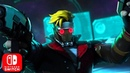 Marvel Ultimate Alliance 3:The Black Order - Star Lord Trailer Nintendo Switch HD