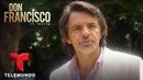 El Latin lover Eugenio Derbez habla de su nueva película | Don Francisco Te Invita | Entretenimiento