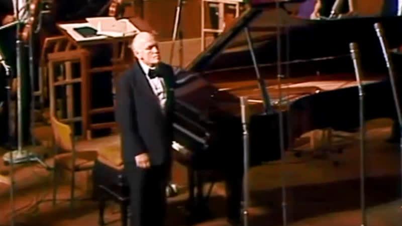СВЯТОСЛАВ РИХТЕР Йозеф Гайдн Концерт для фортепиано с оркестром ре ☀ мажор 1983