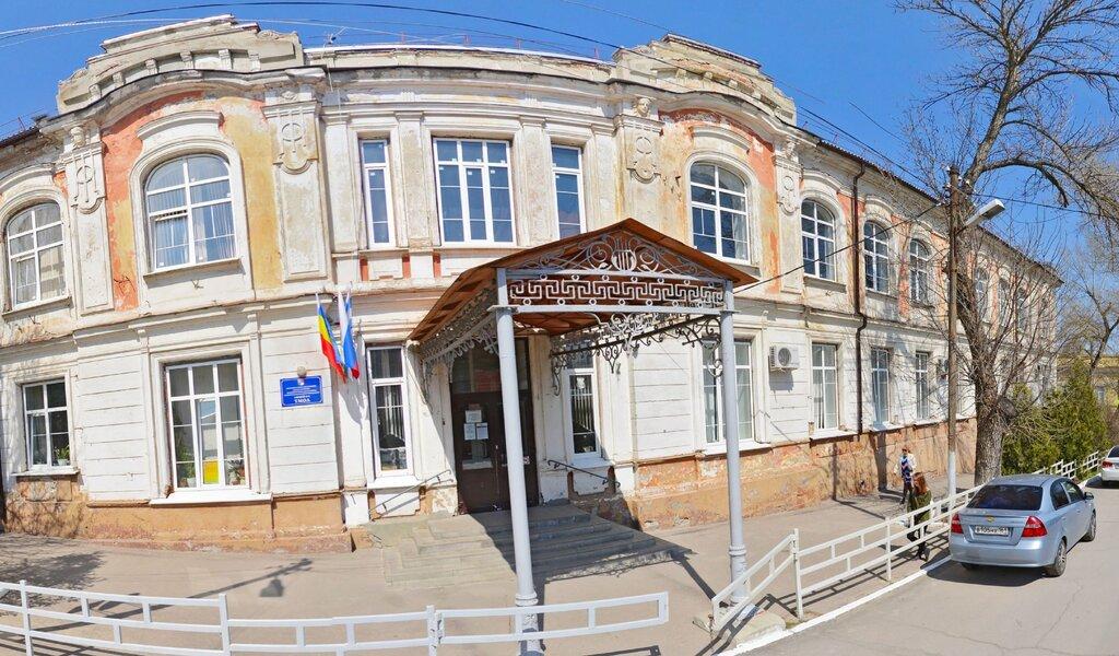 Таганрогский Многопрофильный Общеобразовательный лицей (ТМОЛ) стал базовой школой Российской академии наук