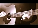Ennio Morricone - Once Upon a Time in America - Acoustic Guitar Cover Fingerstyle