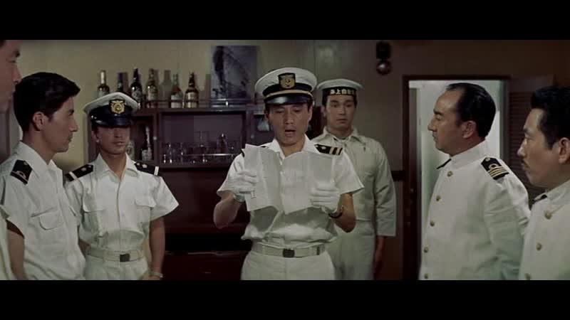 Кинг Конг против Годзиллы 1962