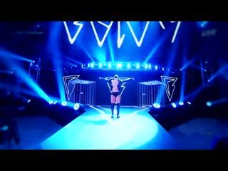 Finn Balor vs Matt Riddle NXT TakeOver WarGames