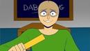 Baldi's Basics Basics in Behavior Like it or Not Mashup Animatic