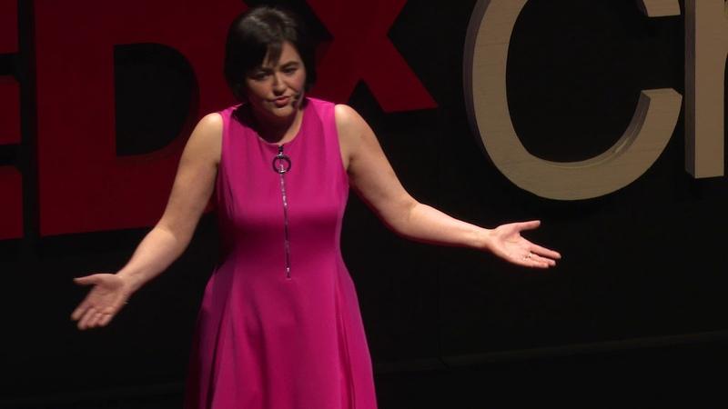 Нателла Исазаде о том, как попасть на TEDx и рассказать о своих идеях всему миру