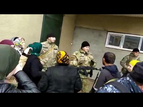 Воры украли газ у коренного народа Дагестана