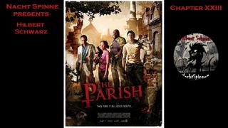 L4D2 - #23 - The Parish