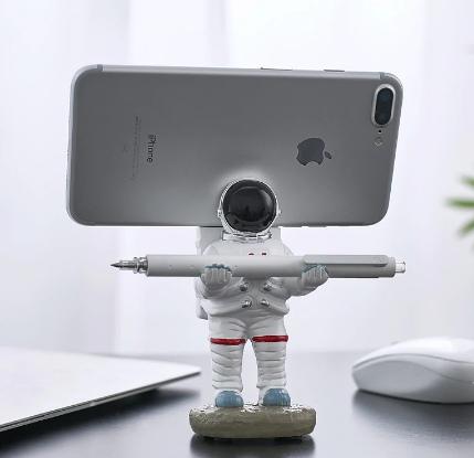 Держатель для смартфона Астронавт