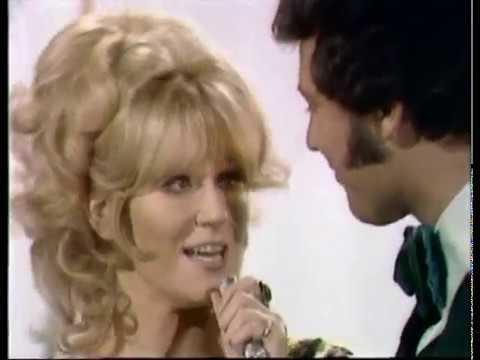 Tom Jones Dusty Springfield - I'm Gonna Make You Love Me - This is Tom Jones TV Show 1970