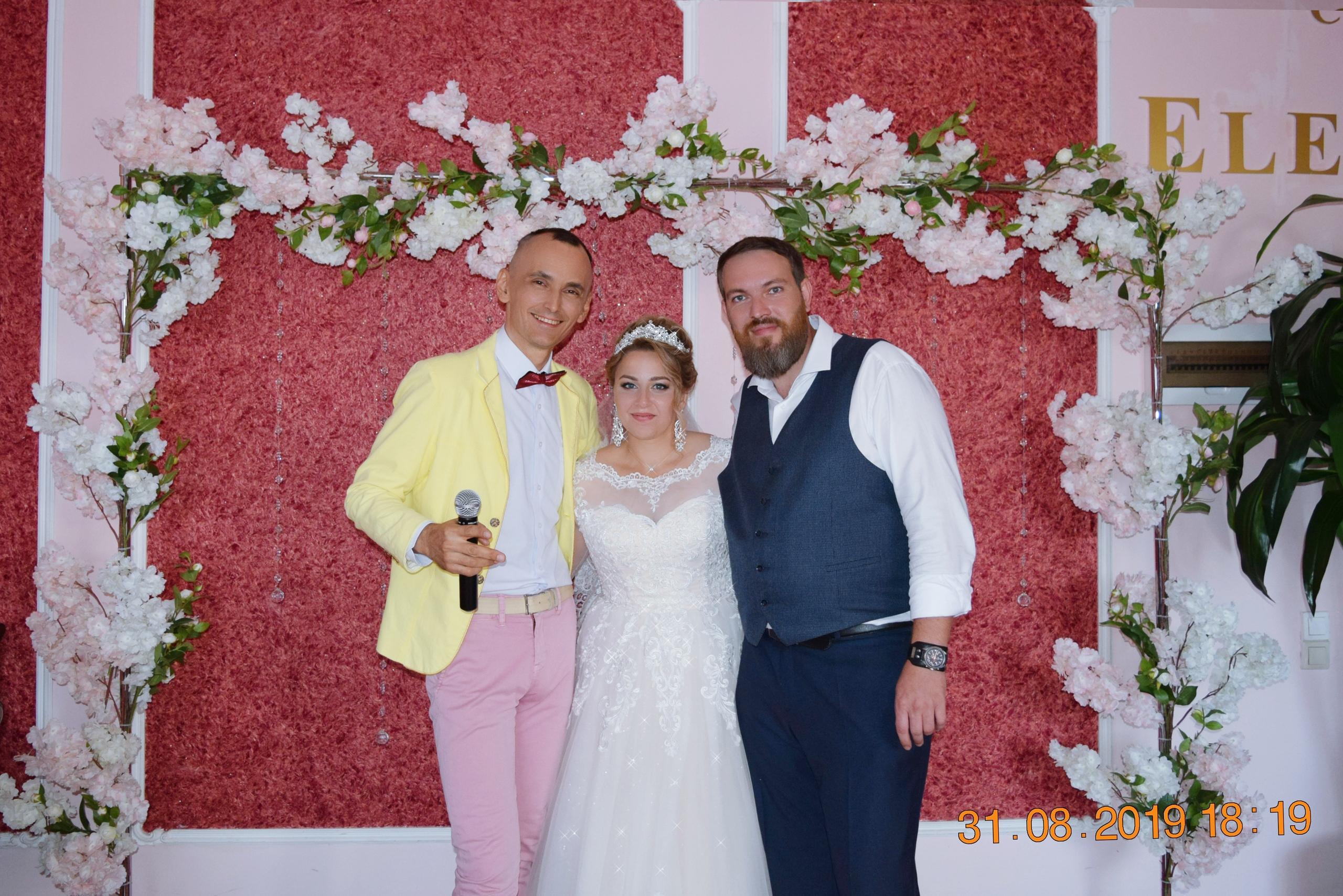 Lpm F6xrNUI - Свадьба Павла и Юлии