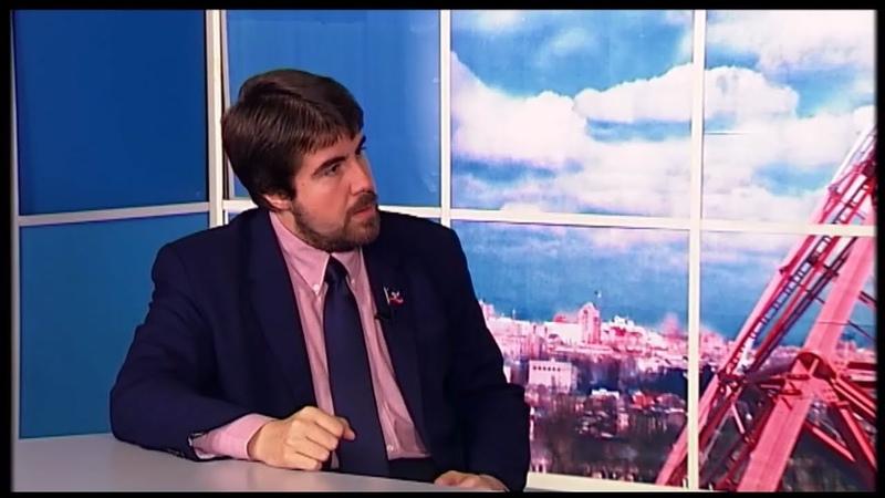 Олег Онопко о положении дел на участке разведения сил в районе Петровского