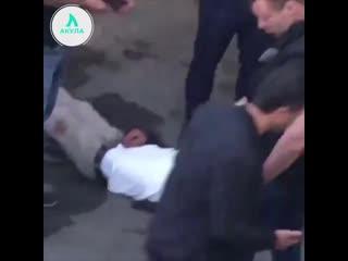 Убийство в Иваново | АКУЛА