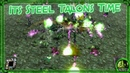 Tacitus Revolution Mod C C 3 Tiberium Wars Steel Talons 1v1 vs Brutal Ai 4K Gaming