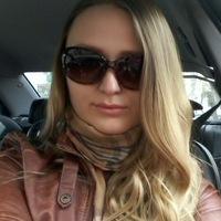 Анастасия Косенко