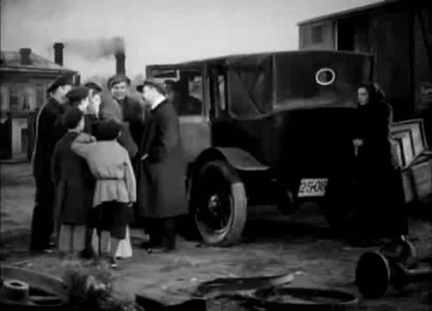 Black in Petrinja gray in Vukovar
