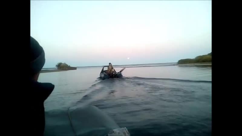 16.08.2019.Мы на рыбалку мужики.А.В.Огурцов.