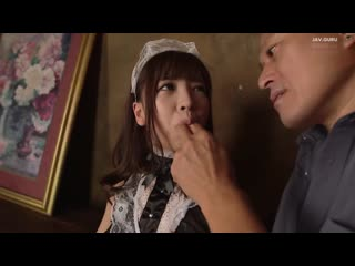 Sazanami aya [, японское порно, new japan porno, english subbed jav, creampie, deep throating, gangbang, maid]