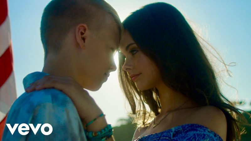 Carson Lueders Have You Always Official Music Video