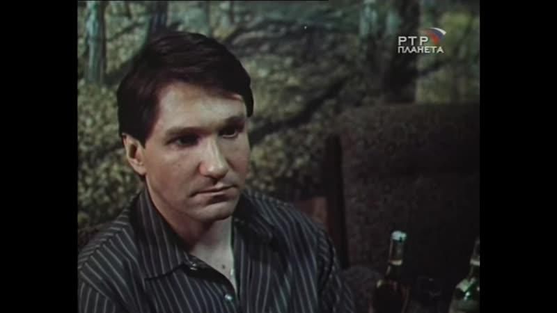 Круг обречённых, драма, криминал, СССР, 1991