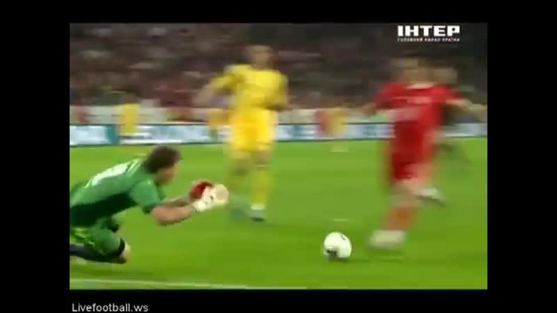 Турция - Украина 2-0_Turkey - Ukraine 2-0 _Full HD ( 5.06.2012 )