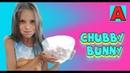 Челлендж Пухлый кролик / Chubby Bunny Challenge