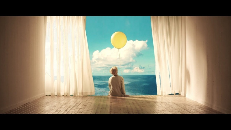 BTS 방탄소년단 LOVE YOURSELF 承 Her 'Serendipity' Comeback Trailer