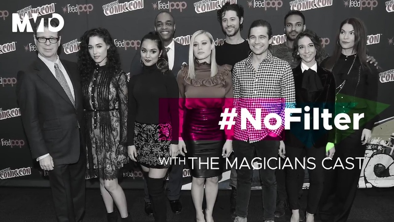 The Magicians What Magical Powers Would You Have NoFilter The MVTO