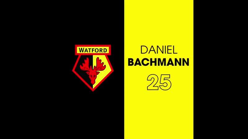 Bachmann 25