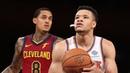 New York Knicks vs Cleveland Cavaliers - Full Game Highlights | November 10, 2019-20 NBA Season