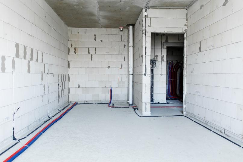 Отчет о ходе строительства апрель 2020 ЖК «Ожогино», изображение №4