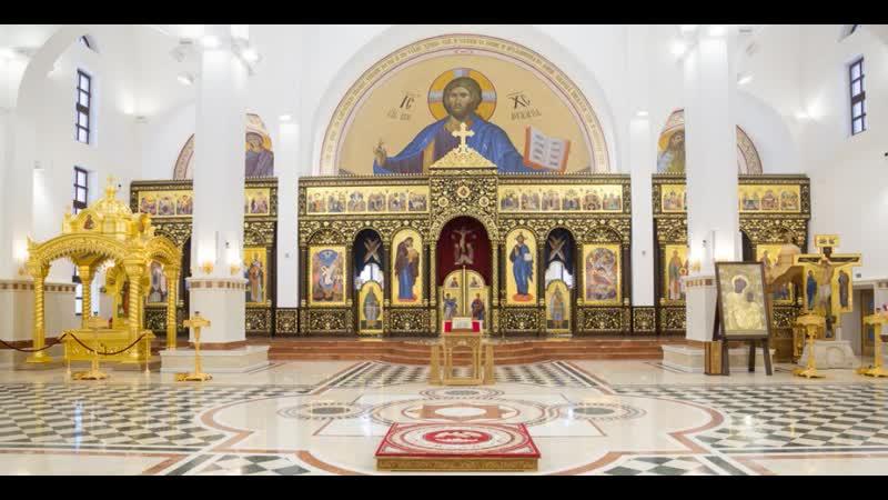 Чаму ў Салігорску выступаюць супраць будаўніцтва новай царквы