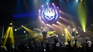 The Offspring - Live 2017  Shoreline Amphitheatre, Mountain View, CA, USA