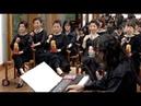 """Kanon"" by Matryomin ensemble ""Da"""
