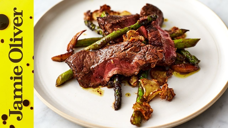 Quick Steak Stir Fry Jamie Oliver