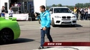 Nissan GT R T Killah vs BMW X5M