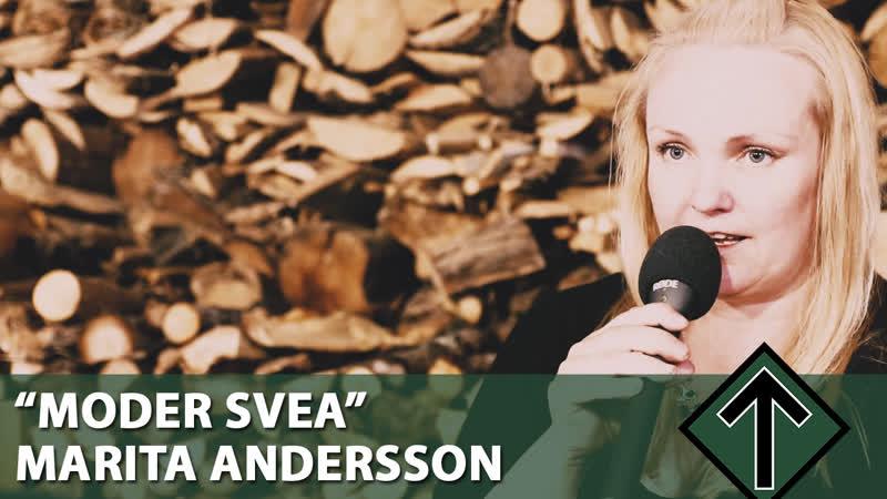 Moder Svea (Mother Sweden)