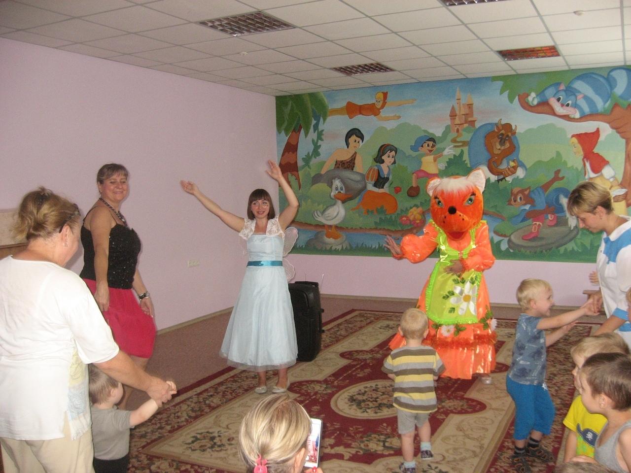 сектор организации досуга для детей, Донецкая республиканская библиотека для детей, лето с библиотекой, донбасский характер