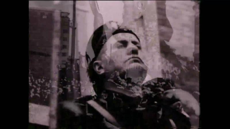 Cabaret Voltaire Do The Mussolini Headkick