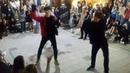 MAXXAM 맥스 트러블메이커 ☆Trouble Maker☆ 커버안무 홍대댄스버스킹 20170511수 Korean Hongdae Kpop Street Dance Busking
